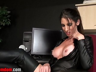 Office Dominatrix PREVIEW