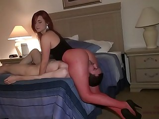 Amadahy - Smother and Scissor Extreme