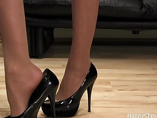 Mistress Anique high heels shoesteps